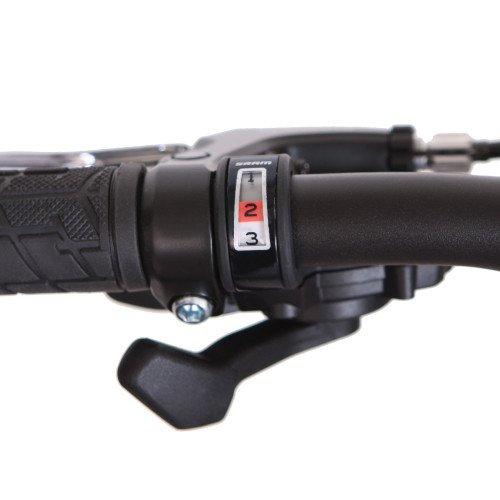 SRAM X5 Shifter